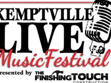Live music festival planned for Kemptville