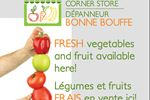Public health looking to improve access to fresh produce