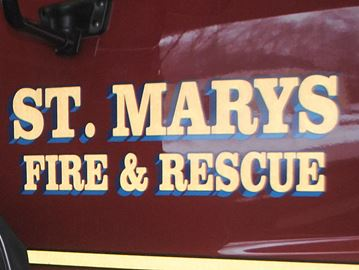 New Fire Chief appointed
