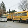 Alarm sounds over traffic congestion at Midland elementary school