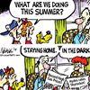 Bummer for summer