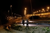Calais migrants: 2nd night of mass attempts to reach England-Image1