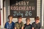Soap Box Derby coming to Roseneath