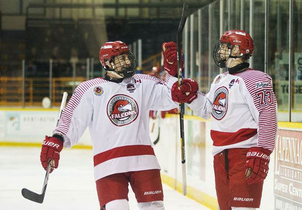 Guelph Storm player bounces back from being cut three times by Sudbury