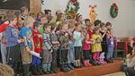 Whitestone students get into the Christmas spirit