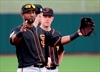 Eduardo Nunez set for regular role at third for Giants-Image1
