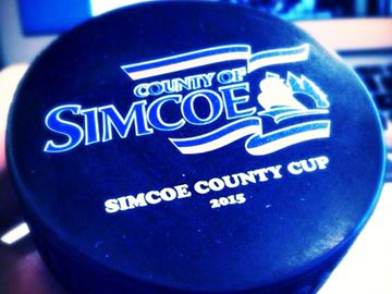 Simcoe County Cup finals at Innisfil rec complex Friday