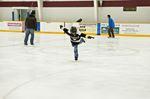 Skating in Humphrey