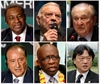 Soccer officials arrested at Swiss hotel in corruption probe-Image1