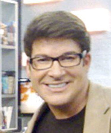 Chris Hyndman
