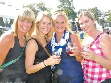 Niagara Wine Festival makes province's top-100 list