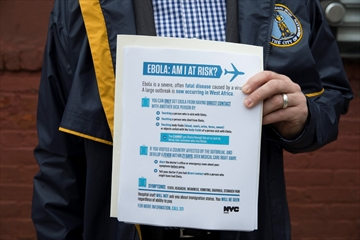 NY, NJ order Ebola quarantine for doctors, others-Image1