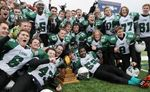 Kawartha Football Championship: Adam Scott vs Crestwood