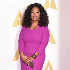 Oprah Winfrey 'wouldn't have been a good mom'-Image1