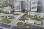 Breaking ground: Mackenzie Vaughan Hospital begins to build