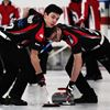Curling championships