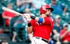 AP source: Beltran reaches deal with Astros, $16M for 1 year-Image1