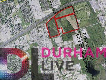 Durham Live Casino