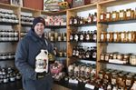 Canada clarifying the rules on maple syrup labelling