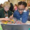 Inspiring Girls in STEM event March 25