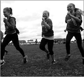 Race day inspires kids, youth to think locally, act globally– Image 1