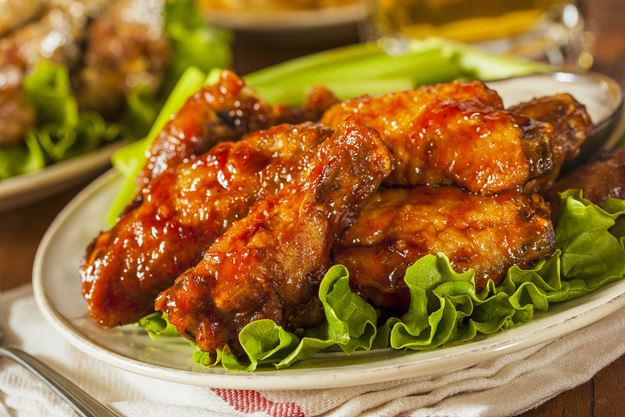 Wingin' it in Guelph: Celebrate National Chicken Wing Day on Monday