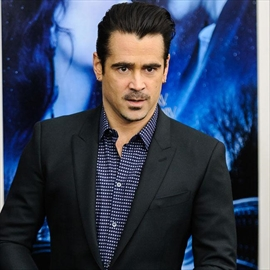 Colin Farrell 'cautious' about dating-Image1