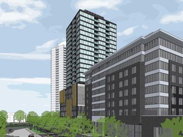 New Ottawa Development given green light