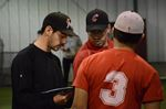 Baseball players show off skills for scouts in New Lowell