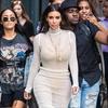 Kim Kardashian: 'I can handle fame'-Image1