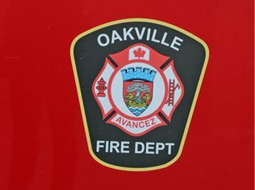 Oakville fire urges residents to create fire safety list and check it twice
