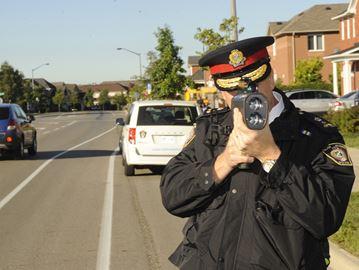 Halton police Project Safe Start gets underway next week