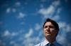 Trudeau unveils Liberal environmental platform-Image1