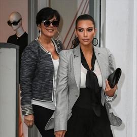 Kim Kardashian West apologises to Kris Jenner-Image1