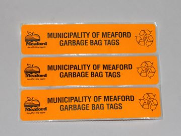 Plenty of Meaford council support for bag tag hike
