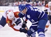 Leafs get player, pick from Blues for Jokinen-Image1