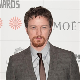 James McAvoy to 'punch' useless parents-Image1
