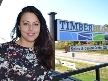 Timber Block sets up shop in Innisfil