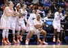 SYRACUSE MOVES TO FINAL