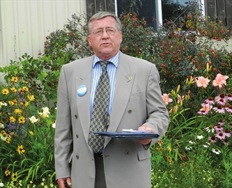 Bonter throws hat in ring for federal Conservative Party– Image 1