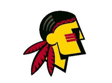 Tavistock Braves logo