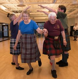 Oakville Scottish Country Dance Group celebrates 60 years