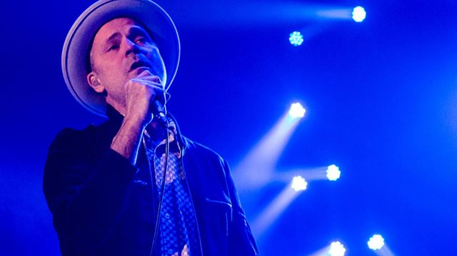 Tragically Hip at the Meridian Centre