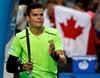 Raonic reaches Australian Open quarter finals-Image1