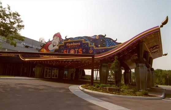 Flamborough casino 10