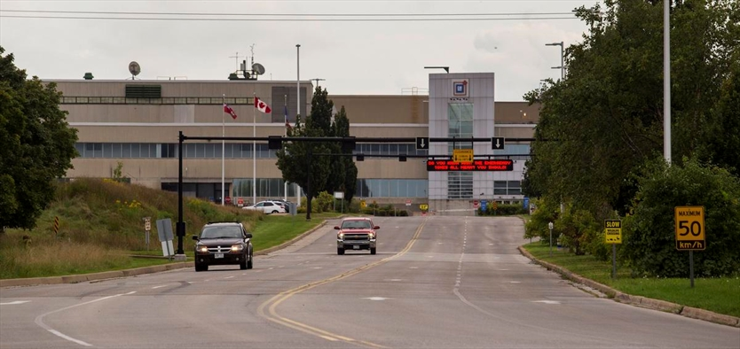 U.S. strike affecting St. Catharines GM plant could be over soon