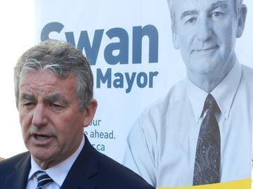 Joe Swan