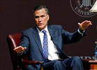 Republican Mitt Romney will not run for president in '16-Image1