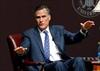 Republican Mitt Romney will not run for president in '16-Image1