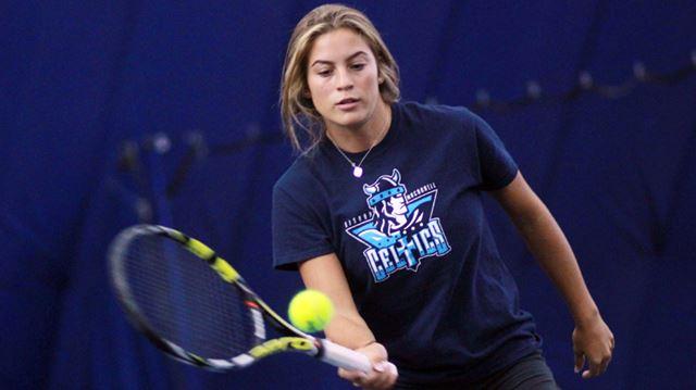Guelph tennis
